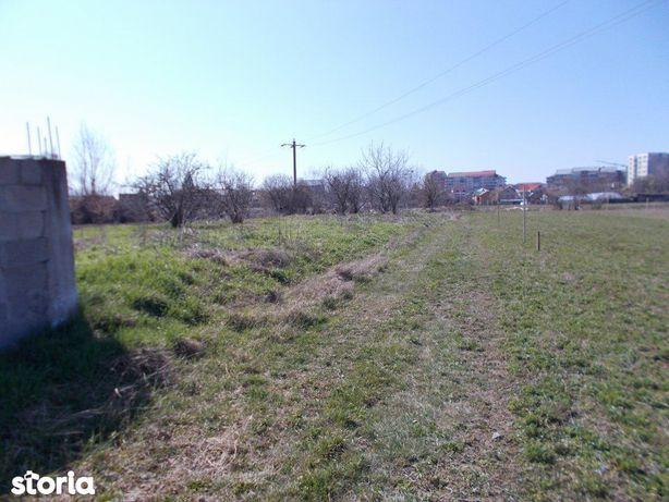 Comision 0 - Vanzare teren in Targoviste, centura Agrement