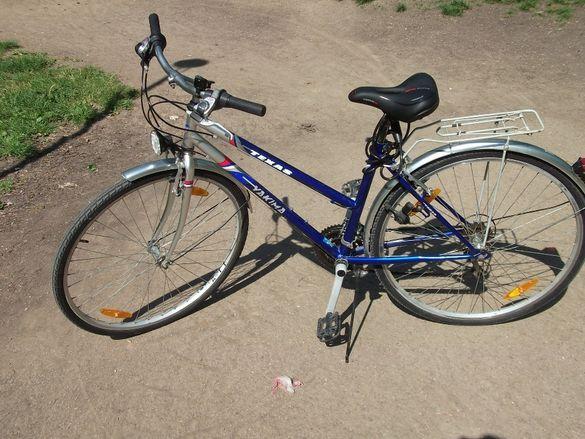 Елегантен, качествен велосипед