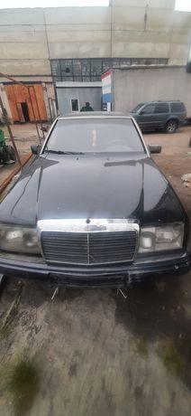 Продам Mercedes-benz 300E