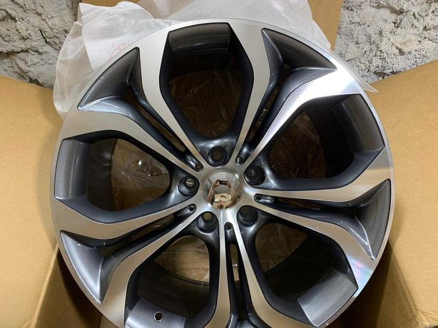 Jante BMW X5 X6 R20 noi, toate 4 aceeasi dimensiune