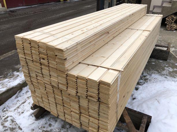 Lambriu lemn masiv 19 mm grosime