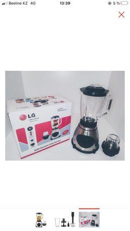 Блендер LG 877 Измельчитель соковыжималка купить в Алматы