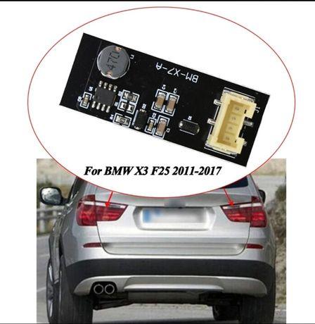 Kit Reparatie tripla stop pozitie led BMW X3 F25 2011 - 2017 B003809.2