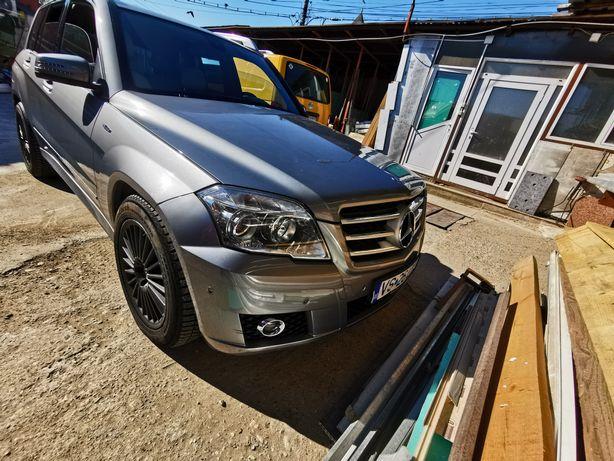 Mercedes GLK 220 4MATIC