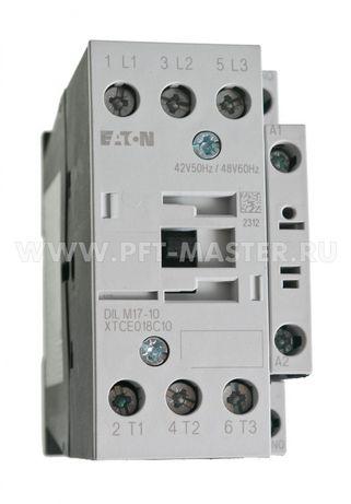 Магнитный пускатель Автоматы для штукатурных станций