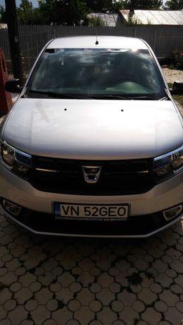 Dacia Logan 1.0 din 2017 21000km