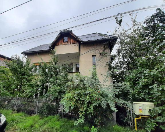 Vând vila în Baia Mare, zona Parc- Str. Tudor Vladimirescu