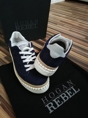 Adidasi Hogan Rebel original