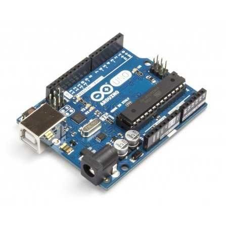 Плата Arduino UNO R3 ATmega328P