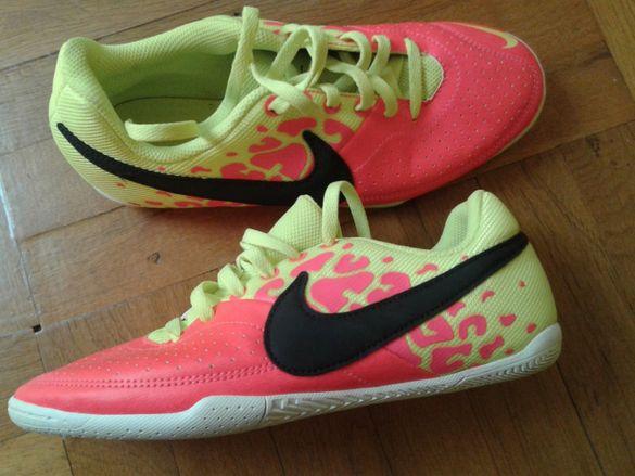 Почти нови маратонки Nike № 36,5
