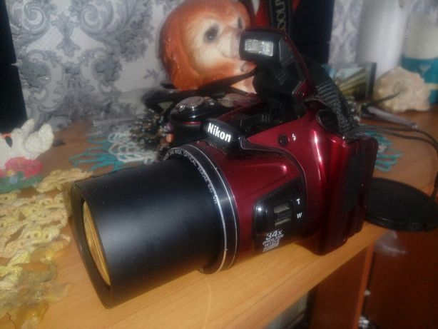 Nikon l830 ,никон л830