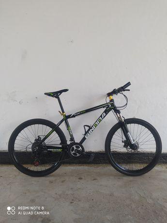 Велосипед Solaris Горный