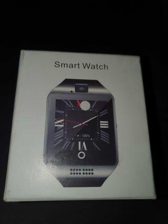 Vand  smartwatch alb