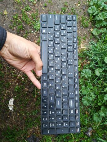 Продам клавиатуру от ноутбука Леново Lenovo g500