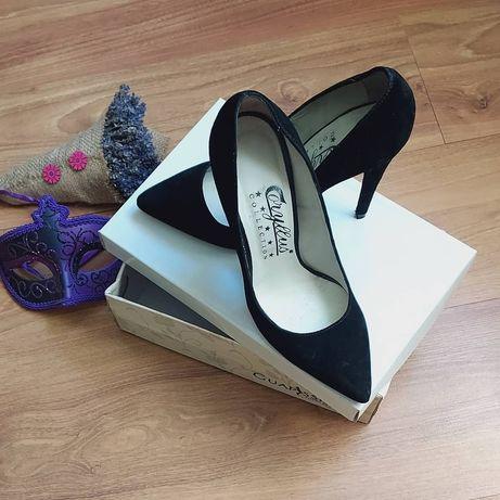 Pantofi dama stilleto Coryllus