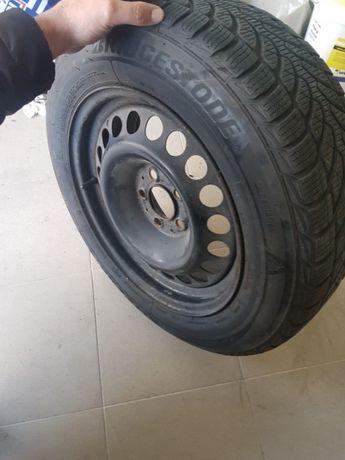4 бр.ЗИМНИ гуми