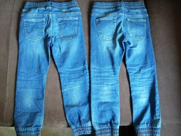 Pantaloni / blugi marime 5-6 ani