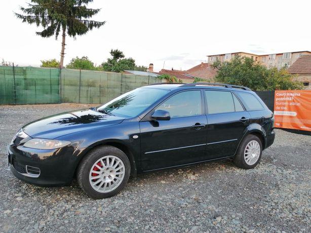 Mazda 6, 1.8 benzina, 2006/ euro4