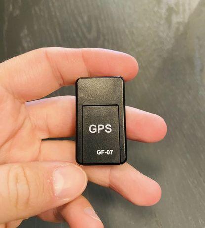 GPS mini monitorizare gsm, vanatoare, masina, bicicleta, caini,