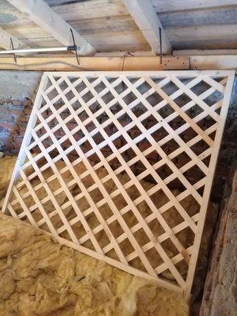 Gardulet terasă 1,18x1,36