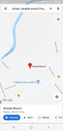 Apartament strada Muncii oras Lonea - Municipiu Petrosani
