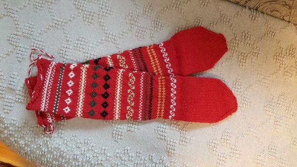 чорапи за народна носия