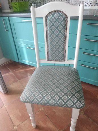 Продам 6 стульев