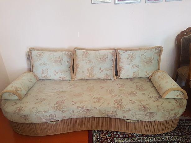 Продам мебель диван, кресло кровать