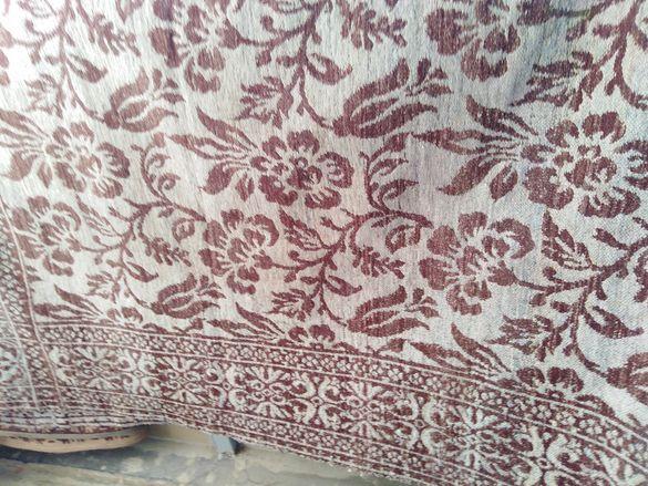 Жакардови килими