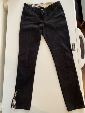 Pantaloni Burberry eleganti