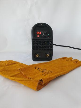 мини ММА Инверторни Електрожени 250А топ цена и качество.