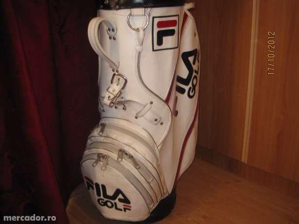 Trusa de golf FILA