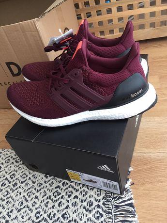 Adidas Ultra Boost 41 1/3 Ltd Yeezy 350 NMD Human Race Supreme Run