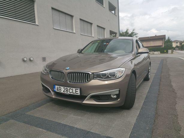 BMW SERIA 3 GT F34 325D 2.0 218CP EURO6
