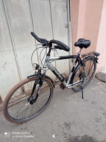 """Bicicleta Prophete  28""""cadru aluminiu in stare f buna"""