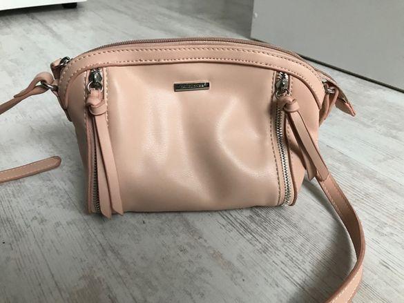 Малка дамска чанта