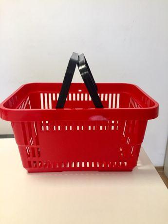 Кошници за пазаруване с дръжки