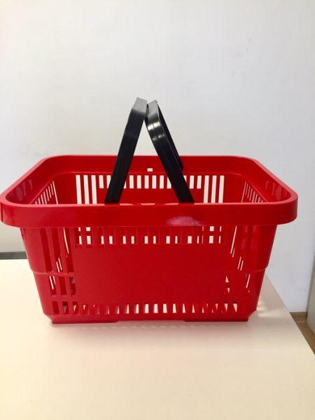 Кошници за пазаруване с дръжки гр. София - image 1