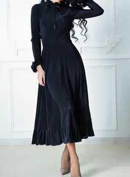 Платье от KZ дизайнера