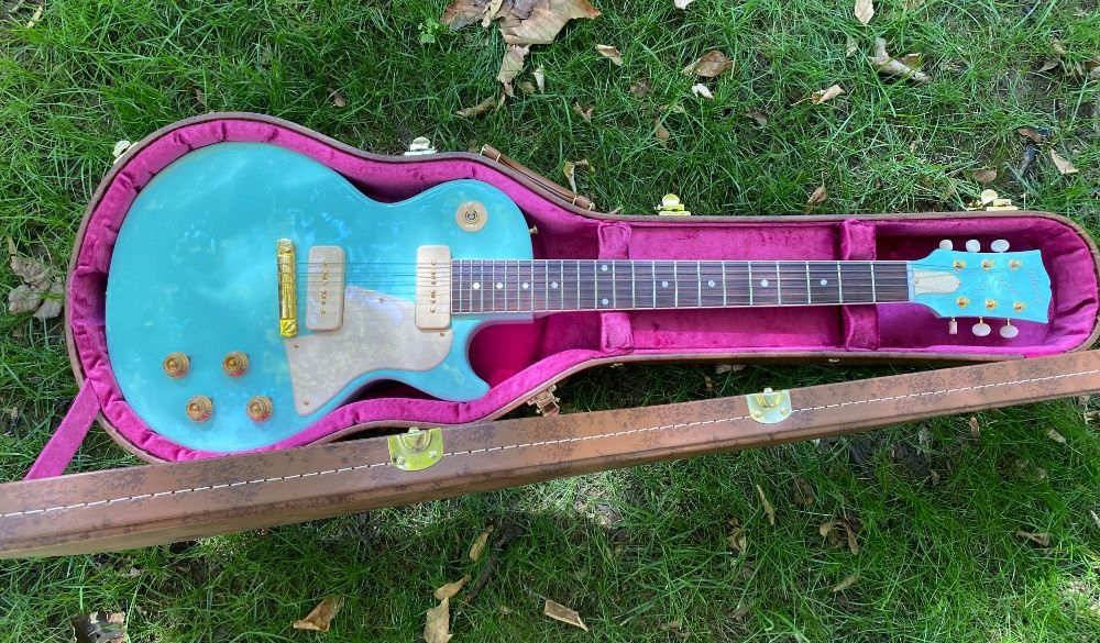 Chitara electrica Gibson Custom Shop Les Paul Special 2017 Bucuresti - imagine 1