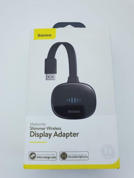 Адаптер Wi-Fi to HDMI для телевизоров Baseus
