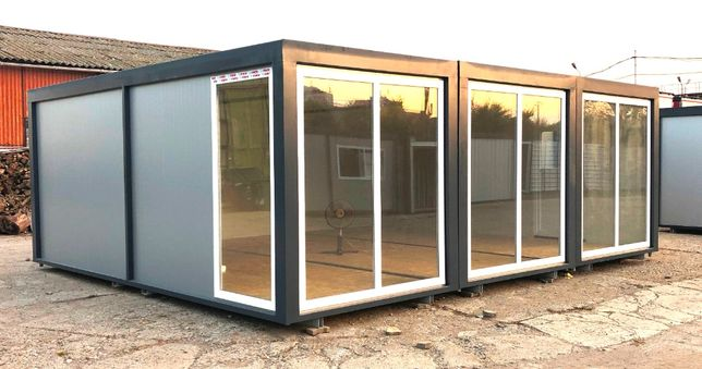 container birou izolat vestiar sanitar magazin ieftin