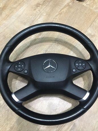 Volan Airbag Mercedes W212 E-class