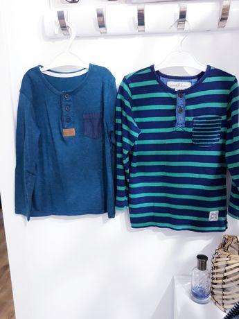 4 Bluze copii H&M si Next