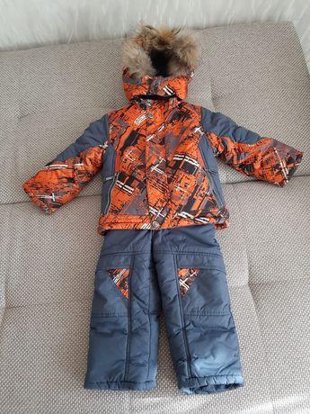 Продам детский зимний комбенизон
