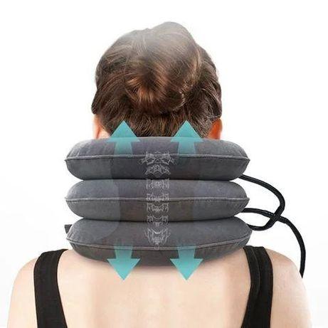 Кривошеи, сутулость шеи и спины акция