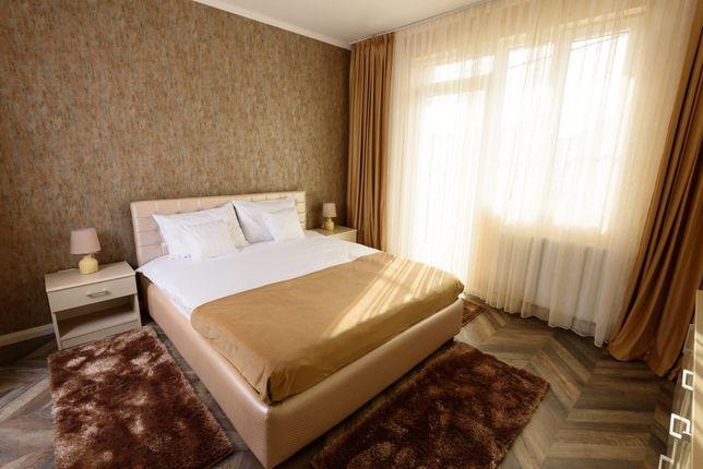 Cazare apartamente noi regim hotelier Povi Residence
