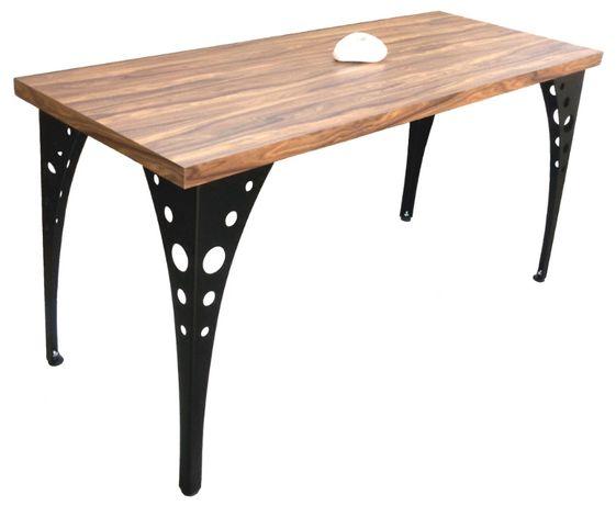 Дизайнерски крака за маса, метални