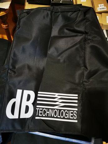 Husa db Technologies Cromo 12 boxa