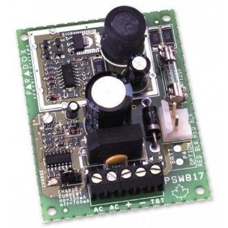 PS817 (PS-817) Захранваща платка(импулсно захранване) Paradox